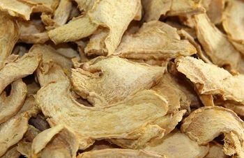dried ginger in   Near Jalaram Dham Khargate