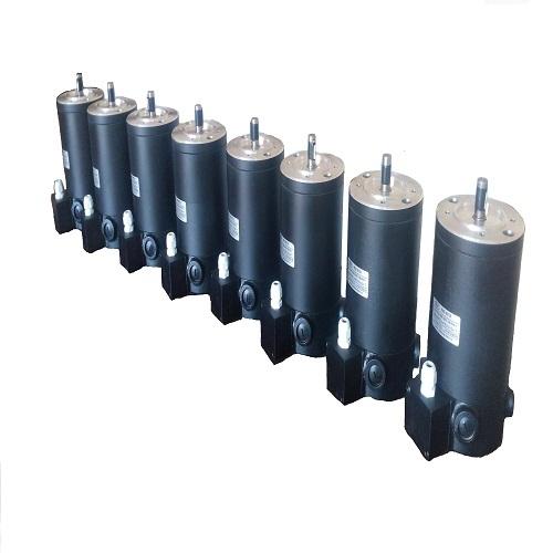 Industrial Permanent Magnet DC Motors in  Narhe