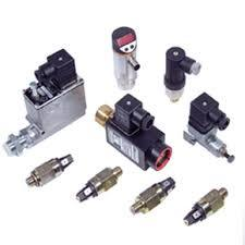 Industrial Pressure Switches in  Saroorpur Industrial Area