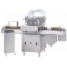 Automatic Liquid Filling Machine in   Gidc