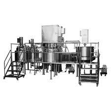 Ointment Processing Machine in   Gidc