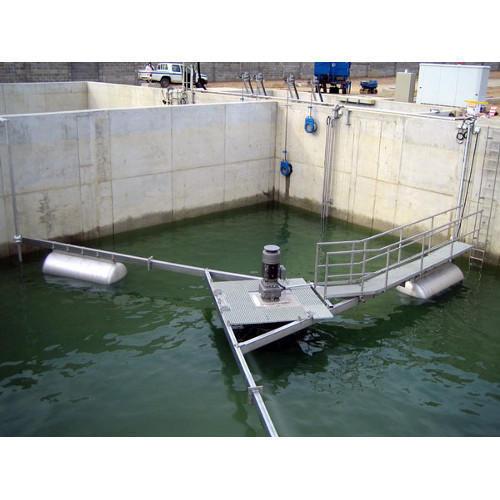 SBR Sewage Treatment Plants in   Near G.I.D.C. Char Rasta