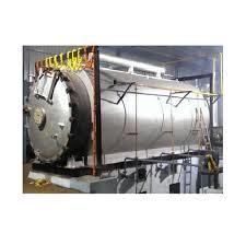 Industrial Tyre Recycling Machine in  Jeedimetla