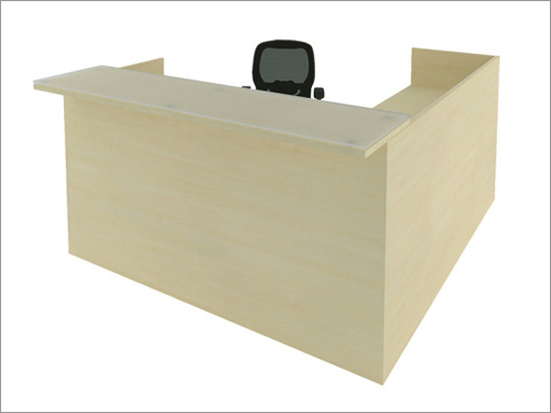 Wooden Reception Tables in  Dlf Phase-Iii