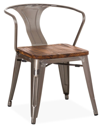 Cello Wooden Top Chairs in  Sangariya Indl. Area