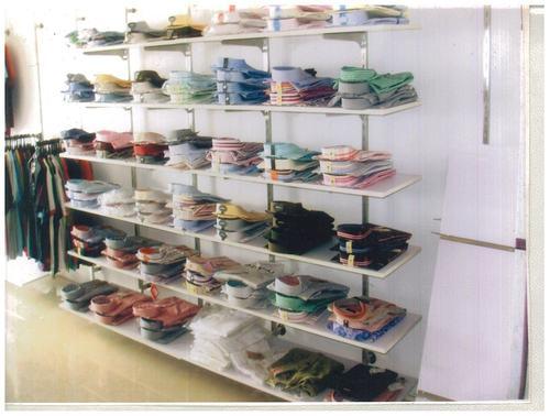 Display Garment Rack in  Govandi