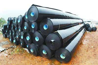 HDPE and LDP Geomembrane in  Akota (Vdr)