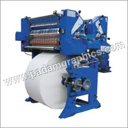 Mono Printing Press Machine in  Saroorpur Industrial Area