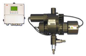 Nitrate Analyzer in   Towards Dobhal Chowk