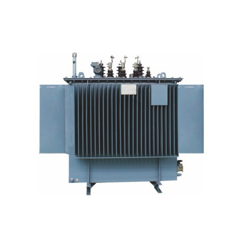 Commercial Oil Immersed Power Transformers in   Hunan Province