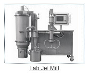 Lab Jet Mill in   Kunshan City