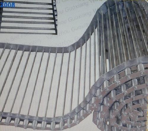 Metal Weave Wire Mesh Conveyor Belts in  Meerut Road Indl. Area