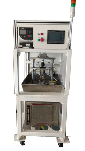 Wet And Dry Leakage Testing Machines in  New Area