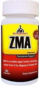 ZMA Capsules in  1-Sector - Bawana