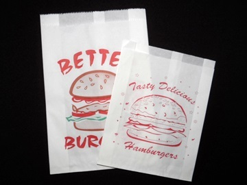 Brown And Butter Paper Bags in  Vishal Indl. Est.- Bhandup (W)