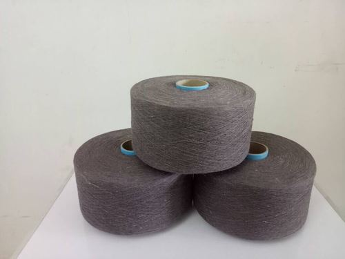 OE Recycled Dyed Yarn And Gray (PC) Blended  in  Rakiapalayam