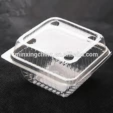 Mushroom Packaging Tray