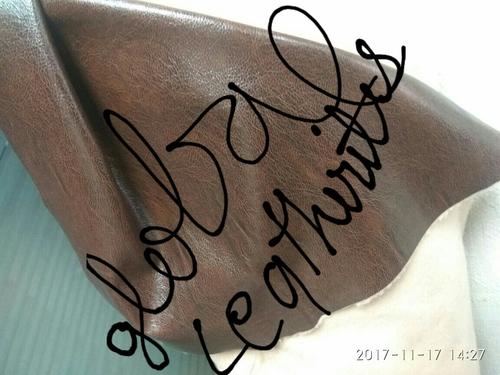 Suede Leather Fabrics