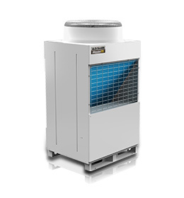 Cahp 10 HP - Heat Pumps in   Navyug Market