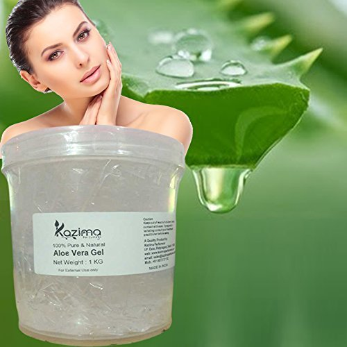 Aloe Vera Gel in  I.P. Extension