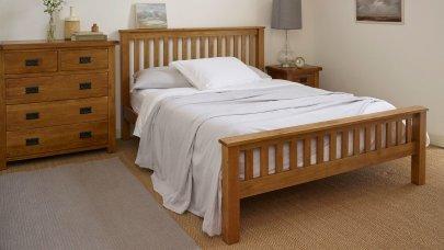 Oak Beds in  Odhav