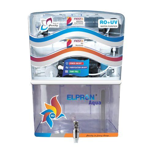Elpron Lavish Gold RO Water Purifier in  Dilshad Garden