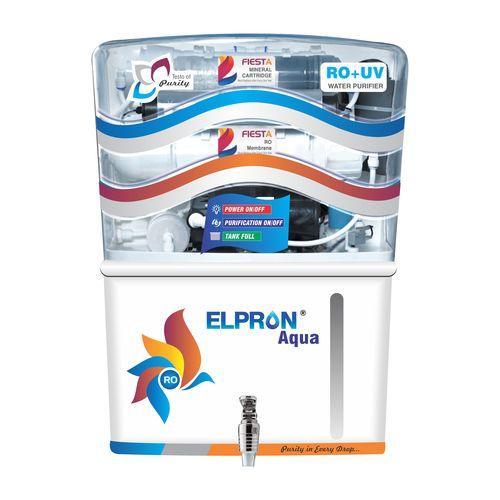 Elpron Lavish RO Water Purifier in  Dilshad Garden