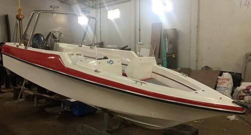 10 Seater Speed Boat - INSPIRE in  Vyttila