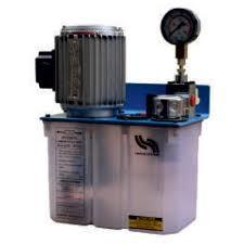 Automatic Lubrication Units For Oil And Liquid Grease in  Nagdevi St.-Masjid Bunder (W)