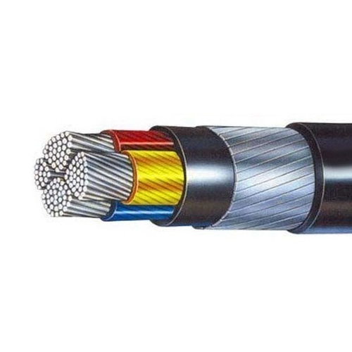 25 MM 4 Core Cable in  Chandni Chowk