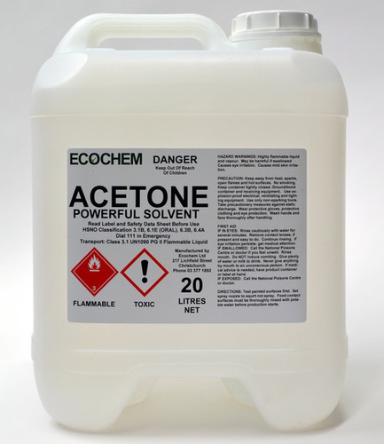 High Quality Acetone in  Bhayandar (East)
