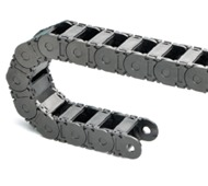 Industrial Cable Round Drag Chain in  Narayan Peth
