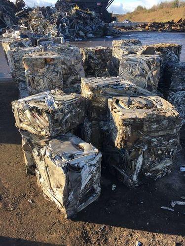 Aluminium Scrap in  21-Sector