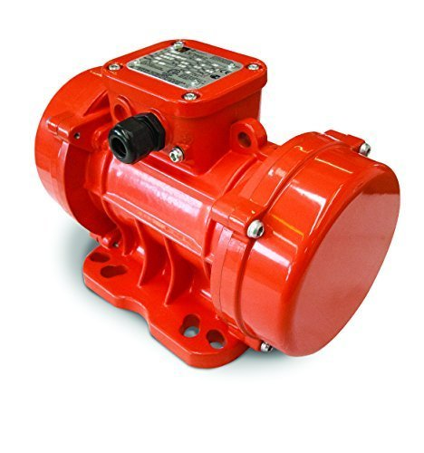 Industrial vibration motor make everything you motorized for Diffee motor cars south