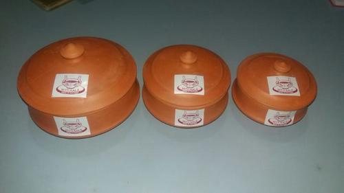 Pure Clay Cookware