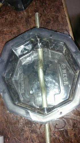 Plastic Fan Box in  Halsey Road