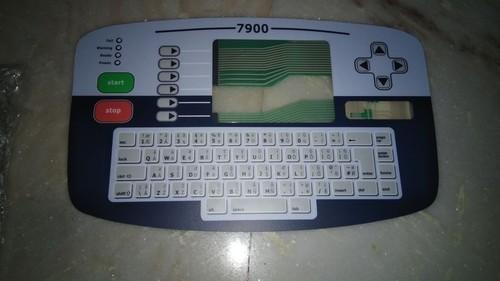 Inkjet Printers Keypad in  Dilshad Garden