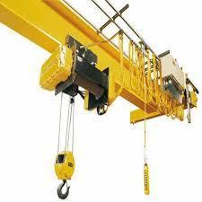 Industrial EOT Crane in   Dist. Bharuch