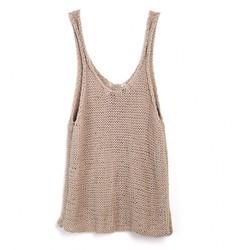 Women Knit Tops