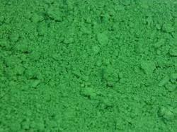 Pigment Green in   GIDC
