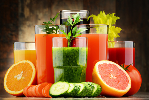 Fruit Juice Processing Constancy Services in  15-Sector - Rohini