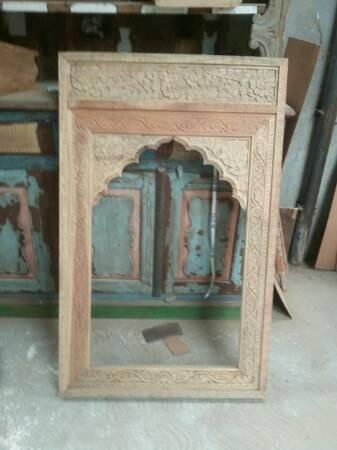 Pooja Mandir Frame