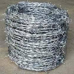 Barbed Wire in  Barra