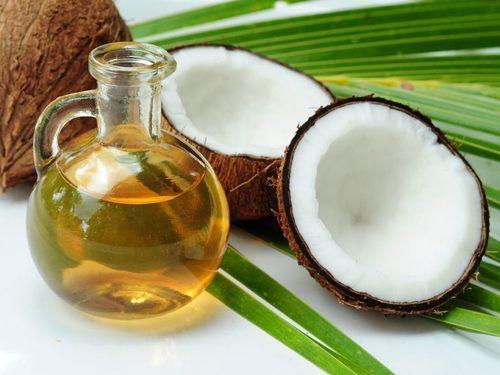 Coconut Oil in  Kirti Nagar