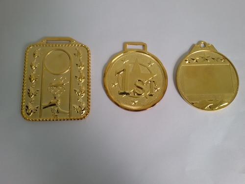 Golden Medals in  Civil Line