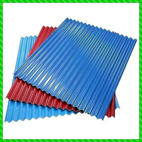 Color Coated Roofing Sheets in  Miyapur