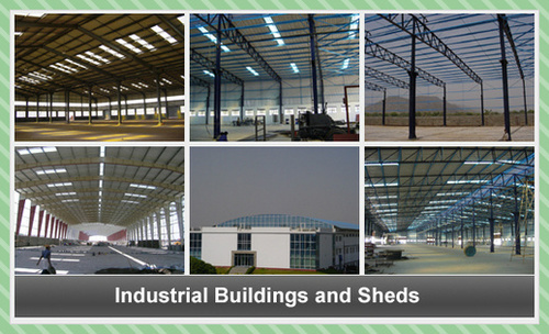 Industrial Sheds and Godowns in  Miyapur