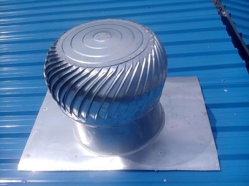 Picture Of Roof Ventilator Turbo : Air ventilator in vadodara gujarat india krishna