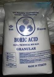 Boric Acid in  Khadilkar Road-C.P. Tank Road