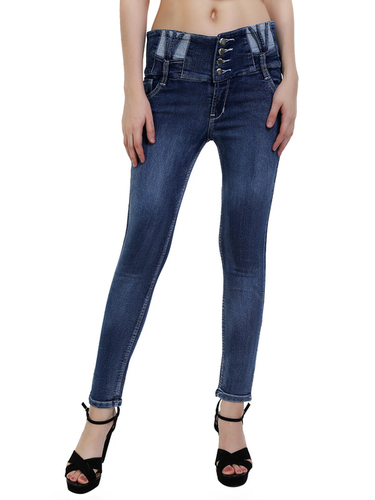 Three Finger Jeans in  East Vinod Nagar